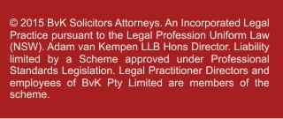 bvk byron bay ballina lawyers mullumbimby
